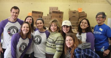 Martin Luther King Jr. Day of Service