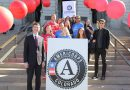 AmeriCorps State & National: Month 1