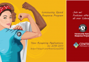 2018-2019 AmeriCorps Member Applications Now Available!