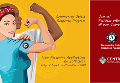 2018-2019 AmeriCorps Member Applications Coming Soon!