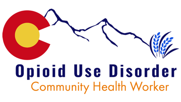 Opioid Use Disorder Community Health Worker